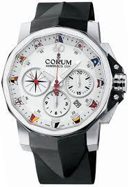 corum admirals cup challenge 44 men s watch model 753 691 20 f371 corum admirals cup challenge 44 men s watch