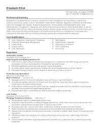 Senior Mortgage Underwriter Resume Free Resume Example And