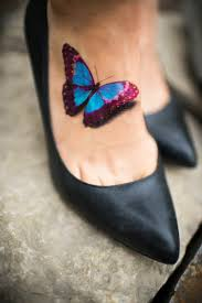 51 карточка в коллекции тату бабочки на ноге пользователя Vitalik