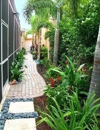 Landscape Design Small Yard Landscape Design Small Space With Tropical  Design Small Yard Home Improvement Landscape