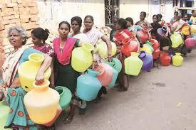 Chennai Water Crisis The Reason Why Tamil Nadu Capital Is Facing