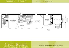 Captivating 2 Bedroom 2 Bath Double Wide Mobile Homes Photo   5