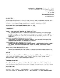 Resume Copy Copy Of A Resume Resume Templates 63