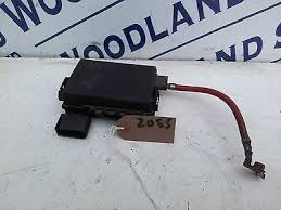 volkswagen golf fuse box replacement fuse boxes volkswagen golf battery fuse box gt tdi y reg