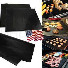 Grill Mat Outdoor Cooking & Eating