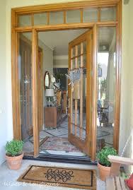 farmhouse style front doorsFarmhouse Front Doors Examples Ideas  Pictures  megarctcom
