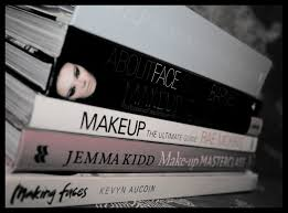 even though i went to to bee a certified makeup artist i still find that i can learn so much from reading various makeup books