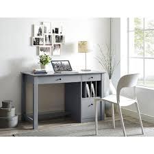 home office computer desk furniture furniture. Walker Edison Furniture Company Home Office Deluxe Grey Wood Storage Computer  Desk Home Office Computer Desk Furniture N