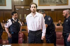 Ivy League 'dad killer' Thomas Gilbert Jr. won't attend trial