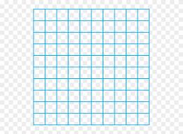 Math Clip Art Square Grid One Inch Grid Paper Free