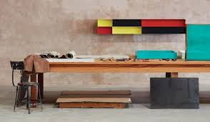 minimal furniture. donald juddu0027s minimal furniture on sale for the first time i