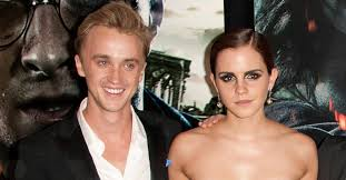 In early december, his followers were delighted when he watched the first 11 minutes and 11. Who Is Tom Felton Dating Details On Harry Potter Star S Love Life