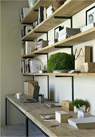 cheap office shelving. Desk Office With Bookcase And Shelving Oak Effect Space Built In Cheap