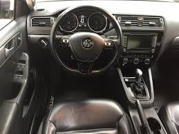 volkswagen jetta 2015 black. grayplatinum gray metallic 2015 volkswagen jetta highlineblack leather interior left black