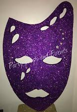 Giant Masquerade Mask Decoration masquerade ball decorations eBay 57