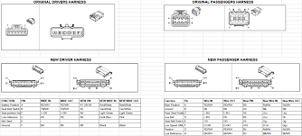 2007 2014 (nnbs) chevy gm seat swap 2007 Chevrolet Suburban Wiring Diagram Wiring Diagram 93 Suburban