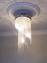 hand made crystal chandelier austin john interiors interior design lincolnshire