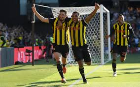 Watford come from behind to beat Tottenham and maintain ...