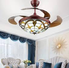 42 vintage tiffany retractable ceiling