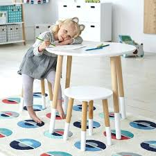 round kid table kids round play table designs kid table and chairs wood round kid table