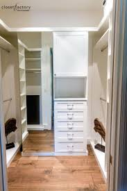closet custom small best walk in organizers images on a