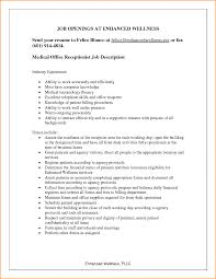 Hospitality Front Desk Resume Hotel Examples Sample 792 Peppapp