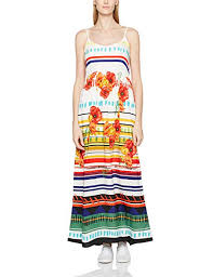 Desigual Dress Size Chart Desigual Womens Vest_sofia Dress