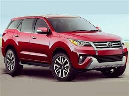 new car releases south africa2016 Toyota Fortuner Price and Release date Spy and Render Shots