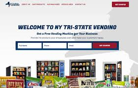 Vending Machine Website Extraordinary Vending Machine Locators KS48 Vending Locators