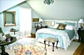 slanted ceiling bedroom decorating ideas sloped bathroom