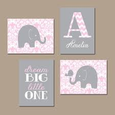 canvas prints for baby room. Canvas Prints For Baby Room Best Elephant Art Nursery Products On Wanelo