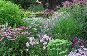 Billedresultat for brocante tuin in de zomer