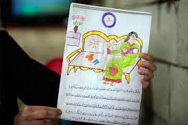 barriers to education for syrian refugee children in hrw launch gallery