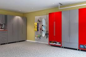 Garage Garage Wall Storage Units Garage Workbench And Storage