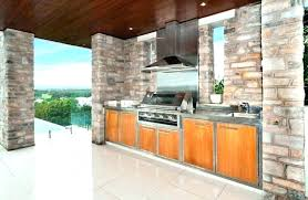 outdoor options grill best for kitchen countertop granite beautiful