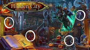 Download and play hidden object pc games for free. Hidden City Hidden Object Adventure September 2019 Youtube