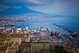 Увидеть Неаполь и... жить!   sapog.it