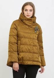 Желтые женские утепленные <b>куртки</b> купить в интернет-магазине ...