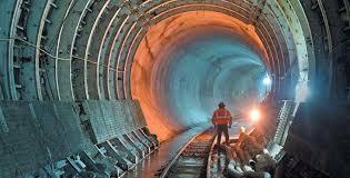Китай заинтересован в строительстве в Казахстане городского  Подземное строительство реферат