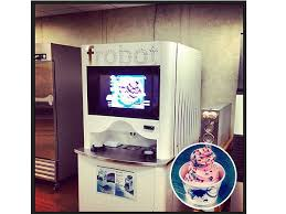 Yogurt Vending Machine Best 48 Wacky Food Vending Machines We Wish Were In Our Office People