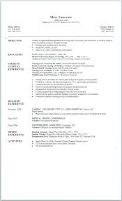 Office Word Resume Template – Resume Reviews