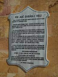 Ahî Evran - Vikipedi