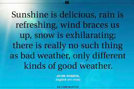 Sunshine Quotes Cheerful Quotes About Sunshine Readers Digest