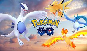 Tải Pokémon GO APK 0.199.0 - Game bắt Pokemon AR thực tế ảo