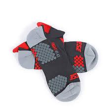 D Core Footie Sock