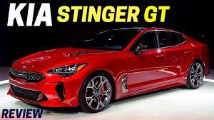 2018 kia stinger gt. unique stinger new 2018 kia stinger gt specs first look 255 horsepower u2014 2017 naias throughout kia stinger gt s