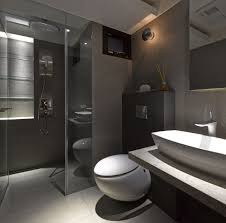 spacious all white bathroom. Spacious Modern Bathroom Design Ultra Designs Interior Ideas Onthebusiness Us All White