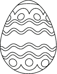 Easter Egg Coloring Pages Crayola Easter Eggs To Coloring Pages