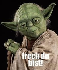 Bildergebnis Für Yoda Sprüche Motivation Deutsch Funny Funny