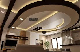 latest pop design for hall 50 false ceiling designs living